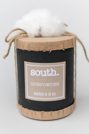 South Candle - Gunpowder