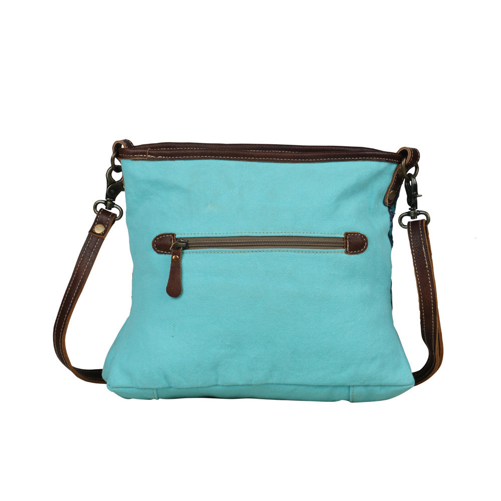 Swashy Swag Cross-body