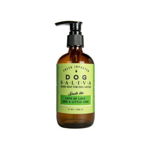 Dog Saliva Liquid Hand Soap