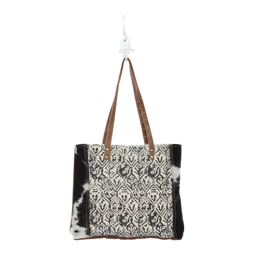 Cotton Rug Tote