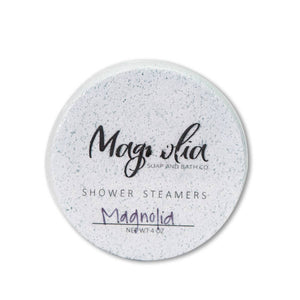 Magnolia Shower Steamer