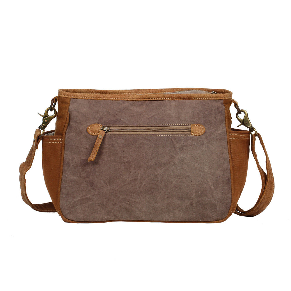 Two Tone - Two Design Messenger