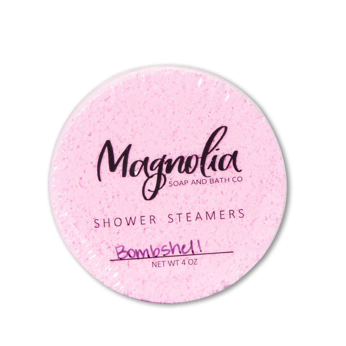 Bombshell Shower Steamer
