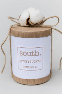 South Candle - Honeysuckle