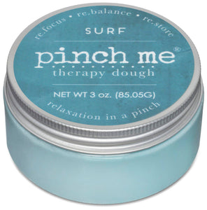 Pinch Me Therapy Dough - Surf