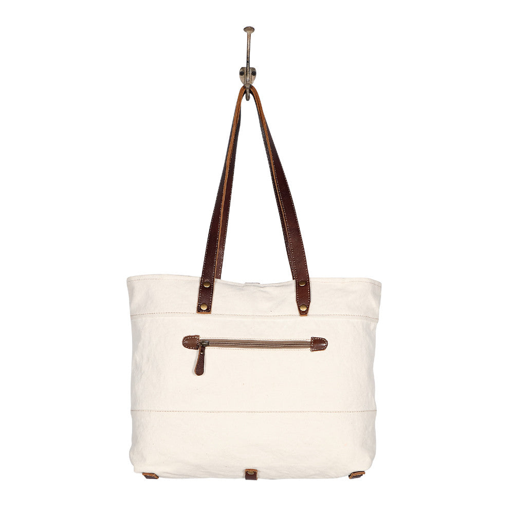 Pure Bliss Shoulder Bag