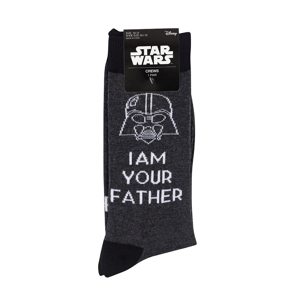 Star Wars Darth Vader 'I Am Your Father'