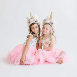 Unicorn Dream Pink Tutu