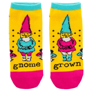 Gnome - Ankle