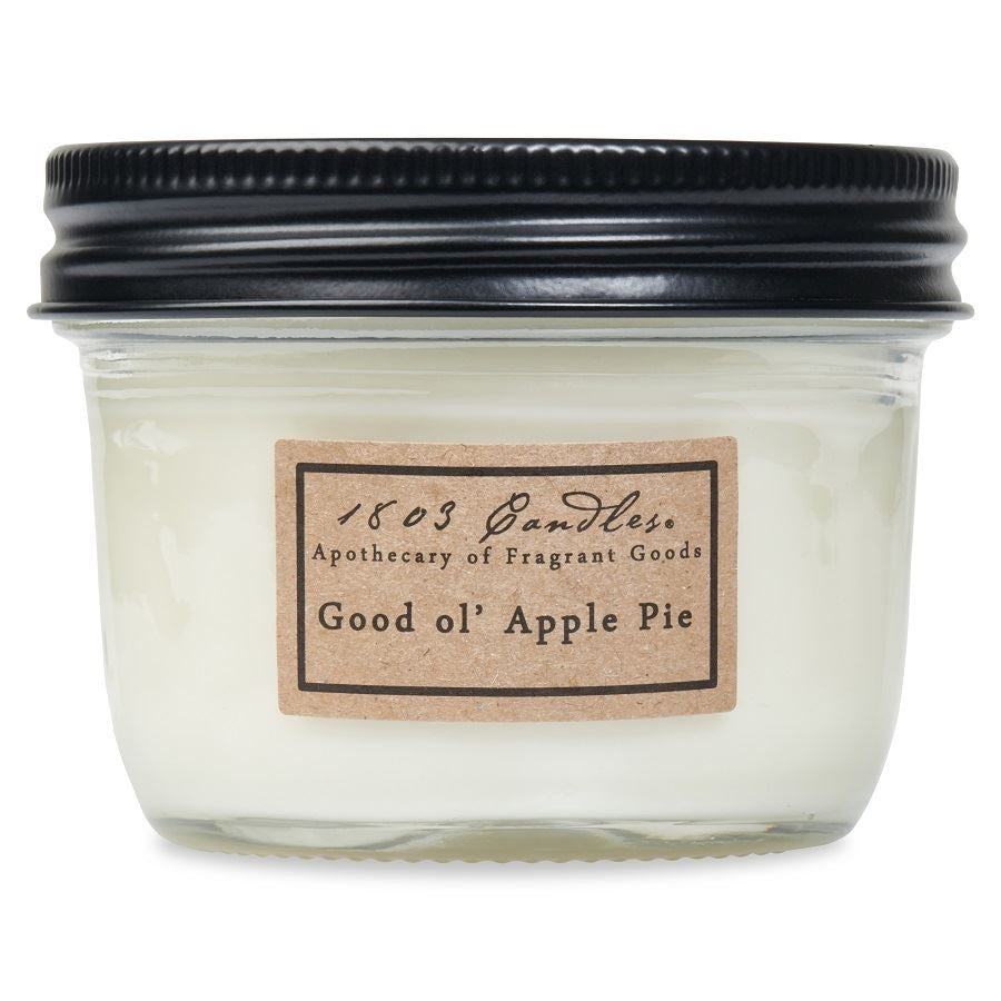 Good ol' Apple Pie