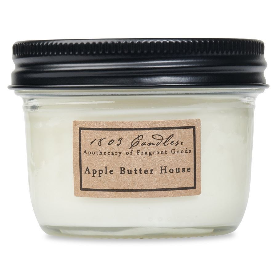 Apple Butter House