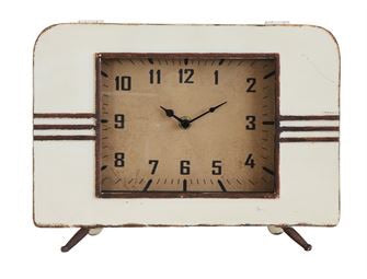 Mantle Vintage Clock