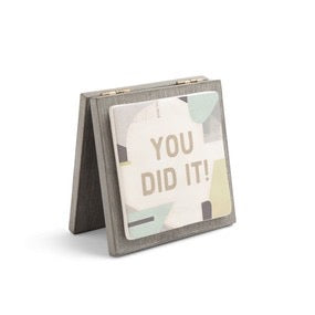 You Did It Forever Card