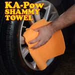 Ka-Pow Shammy Towel