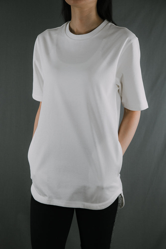 STIR 圓領特別剪裁  Authentic Dress Tee