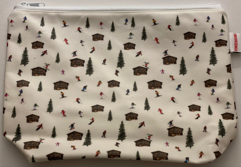 Ski Wash Bag (Large)