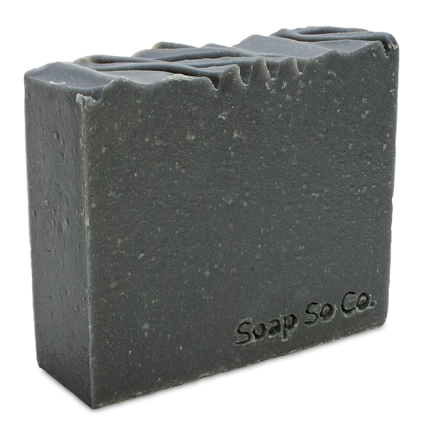 CHARCOAL & TEA TREE - Soap So Co.