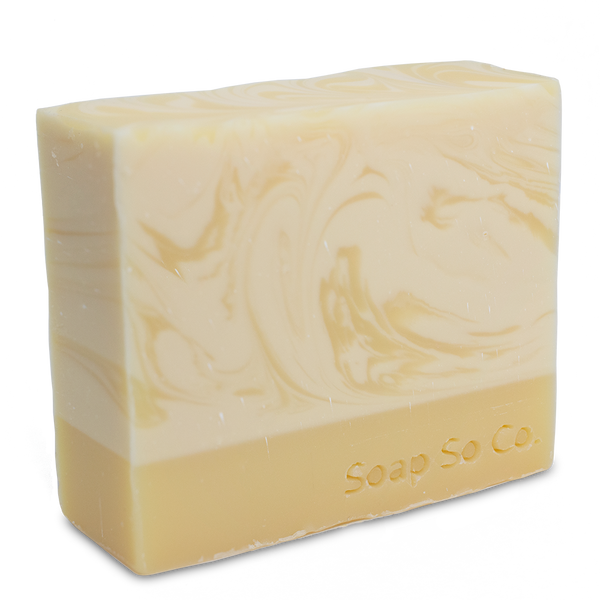LEMONGRASS & LIME DREAM - Soap So Co.