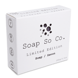 CHERRY ALMOND - Soap So Co.