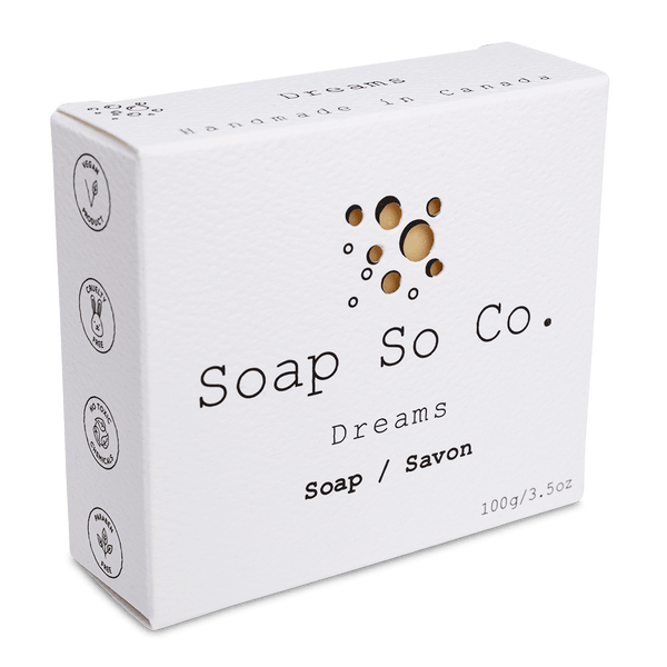 DREAMS - Soap So Co.