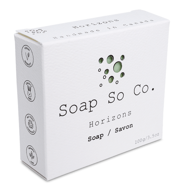 HORIZONS - Soap So Co.