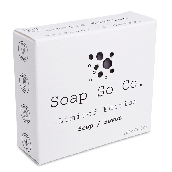 MINT CHOCOLATE - Soap So Co.