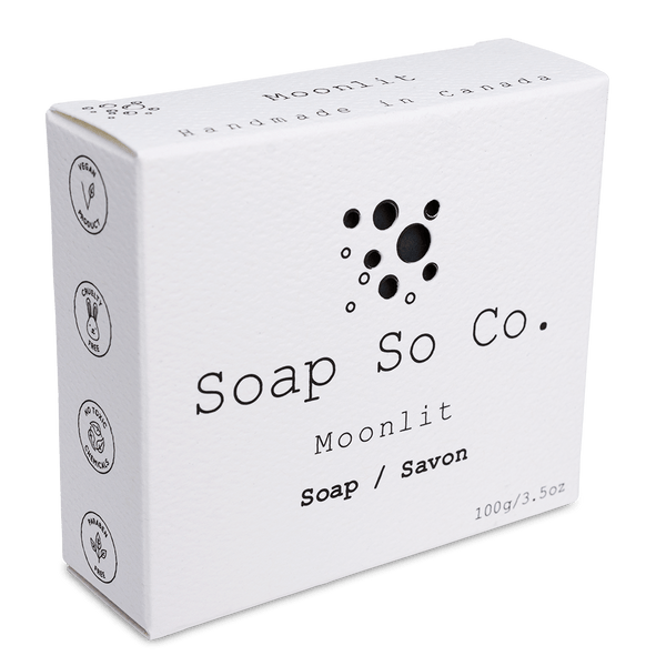 MOONLIT - Soap So Co.