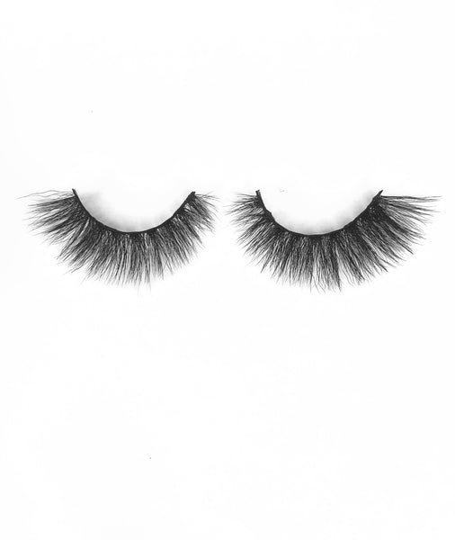 COUNT CONTESSA Faux Mink lash