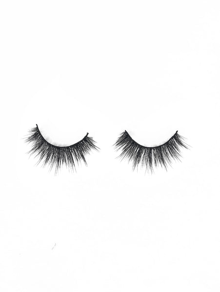 SHABINE Natural Faux Silk Lash