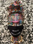 BEAUTY UNDERCOVER FACEMASK