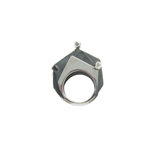 Metric Placas Ring