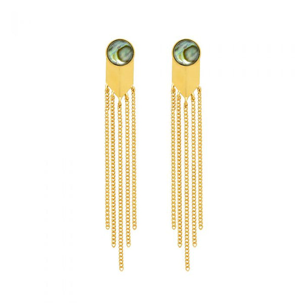 COMETA EARRINGS