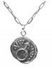 Moneda Sol Necklace