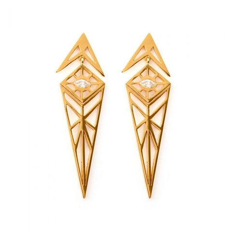 GEOMISTICA Earrings