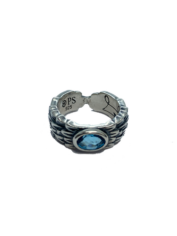 Archangel Michael Ring