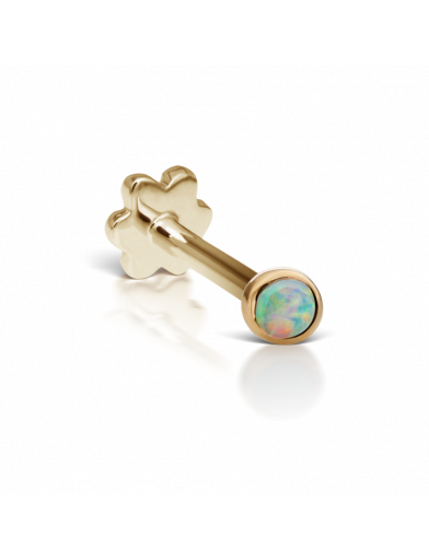 2mm Opal Threaded Stud