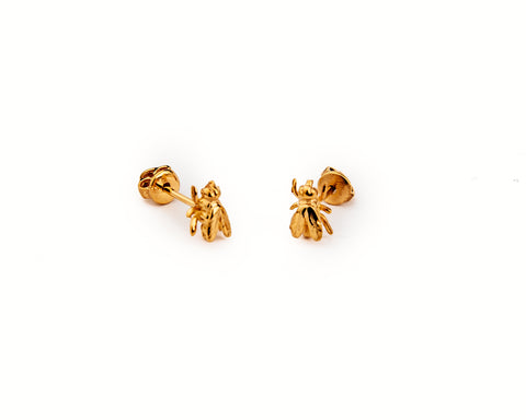 Small moska earring