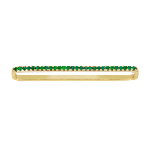 Green Pave Bar Cartilage