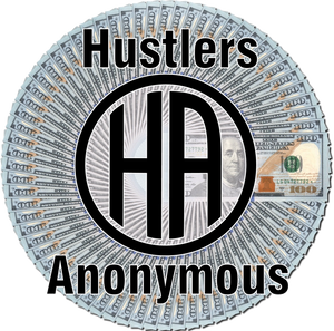 Hustlers Anonymous Clothing