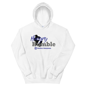 Women's Hungry And Humble Unisex Hoodie