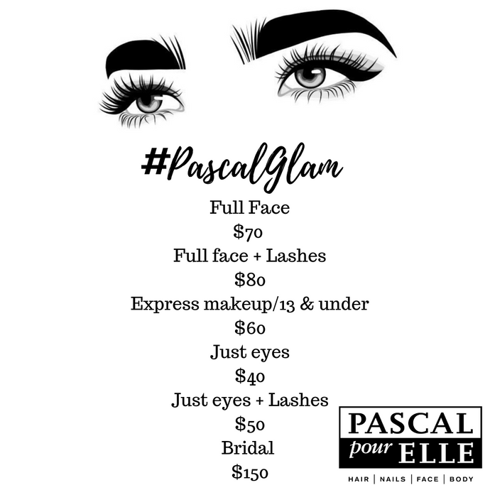 PASCAL GLAM