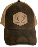 Alpha Buck Trucker