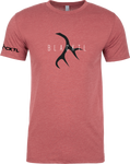 BLACKTL Antler T-Shirt