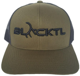 BLACKTL Hat Moss Green