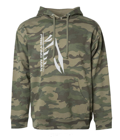 PREYING MAN STEALTH Hoodie Camo