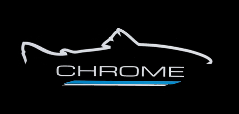 VINYL Decal - CHROME