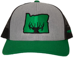 Oregon Elk Green