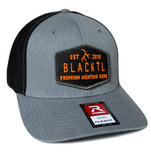 BLACKTL FlexFit Established Trucker