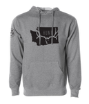 HUNT WASHINGTON Hoodie