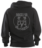 Back in BlackTL Zip Hoodie
